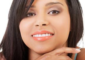 Porcelain Dental Tooth Veneers Palo Alto image