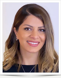 Shima is a Registered Dental Hygienist in Palo Alto