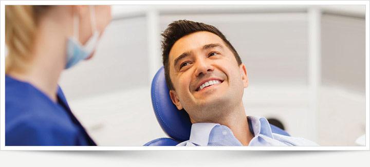 All-On-4 Dental Implants in Palo Alto